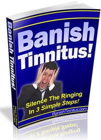 Paul Carrington's Banish Tinnitus