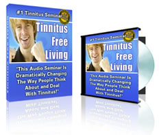 Tinnitus Free Living Review