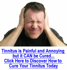 Tinnitus Treatment Program